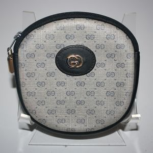 1980's Womens Gucci Coin Purse